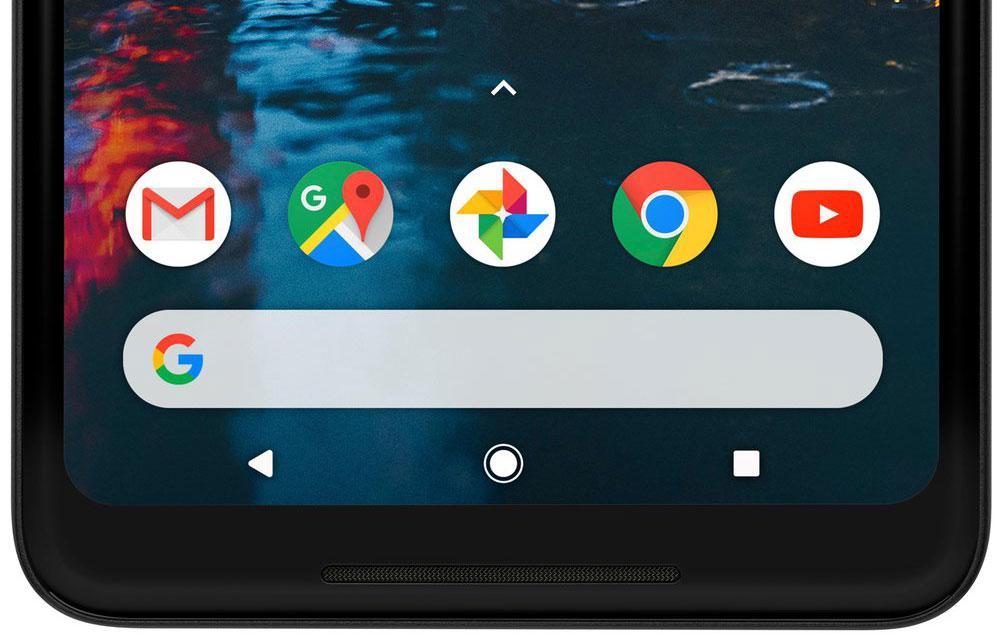 Google Pixel 2 - один большой спойлер о смартфонах