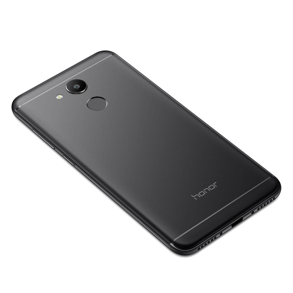 Huawei умеет и подешевле - Honor 6C Pro
