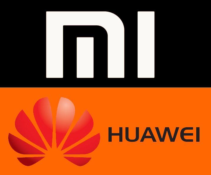 Какая компания сегодня более привлекательна: Xiaomi или Huawei