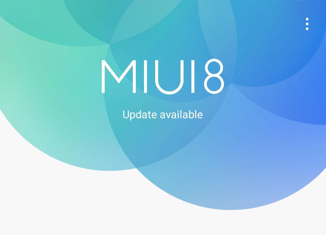 Обновление Redmi 4 Prime в России - пришла прошивка v8.5.4.0 MBEMIED