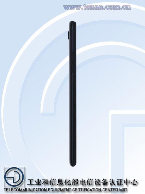 OPPO A73 порадует 6 дюймами и отсутствием рамок