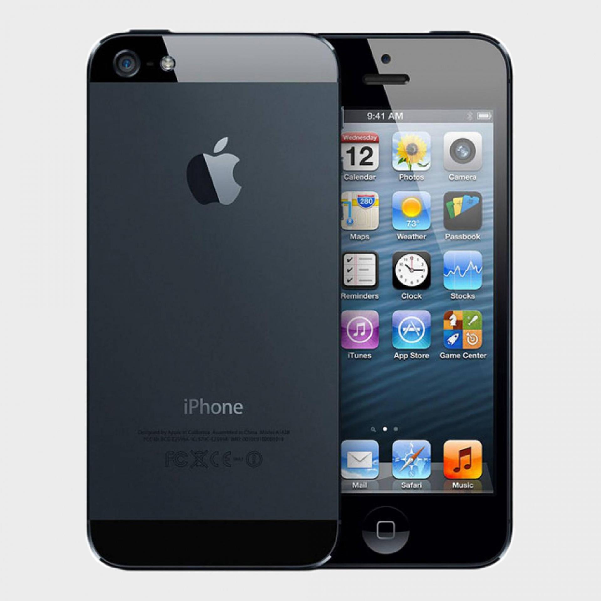 Особенности ремонта аккумулятора в iPhone 5
