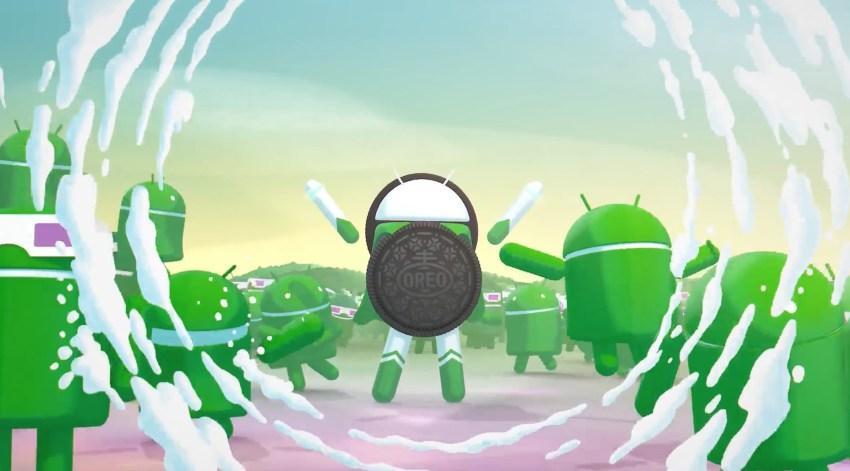 Samsung обещает обновление гаджетов до Android Oreo в начале 2018 года