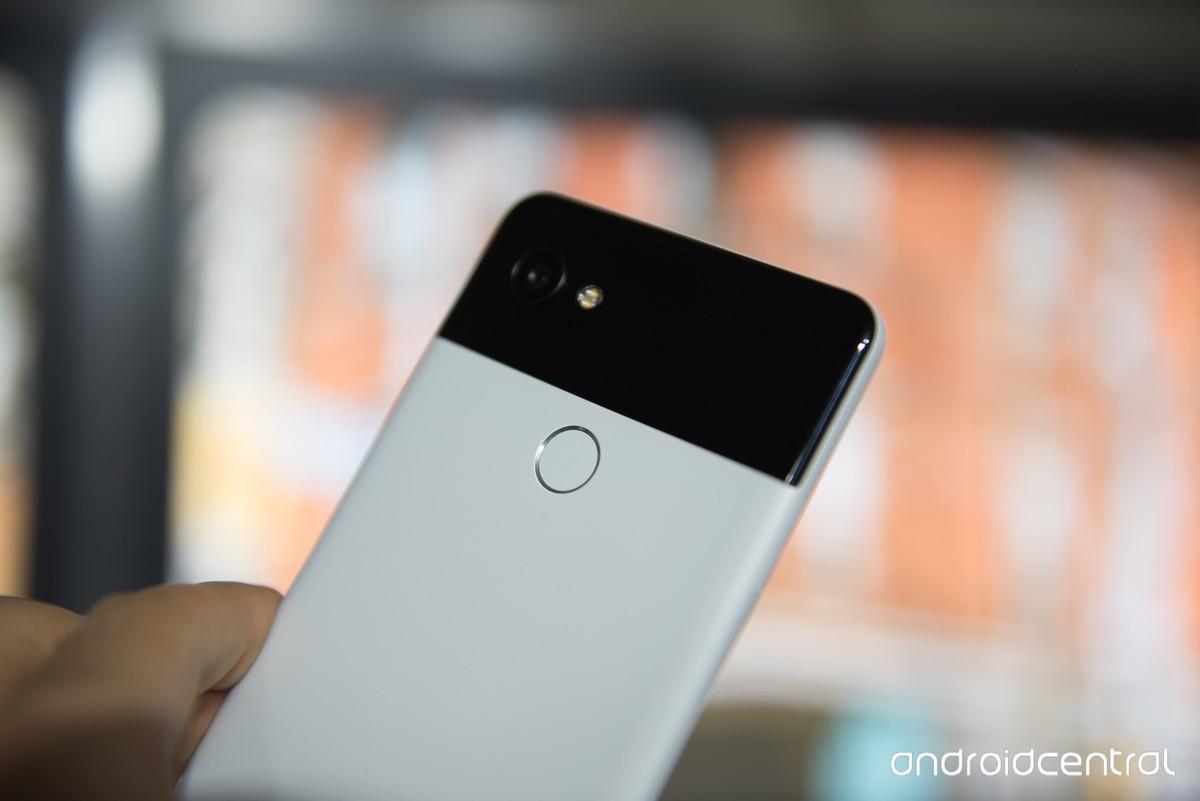 Смартфоны Google Pixel 2 будут работать с eSim