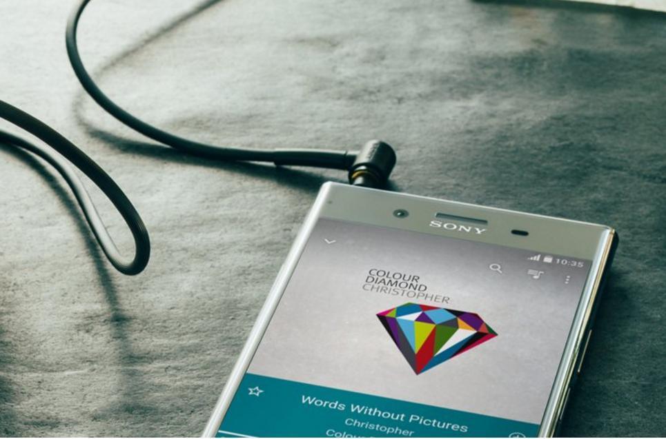 Sony Xperia XZ Premium готовится получать Android Oreo и новые фишки