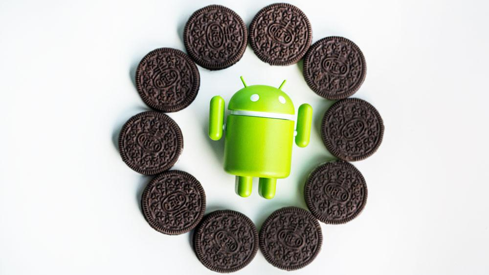 Список смартфонов, для которых есть прошивки на Android Oreo