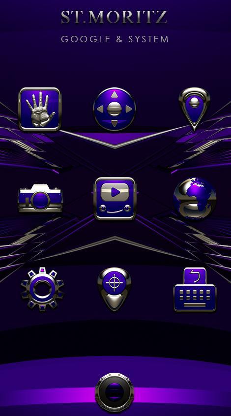 0 рублей заплатные паки-иконок вGoogle Play Store
