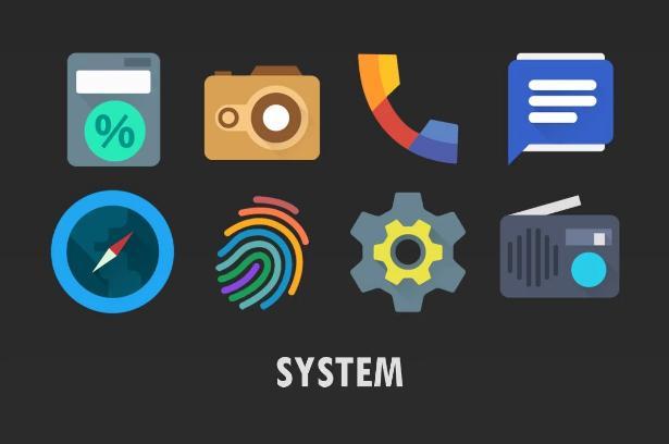 3 временно бесплатных пака иконок сGoogle Play Store