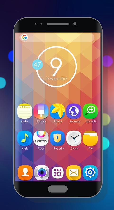 6 наборов иконок для Android, которые сейчас отдают бесплатно