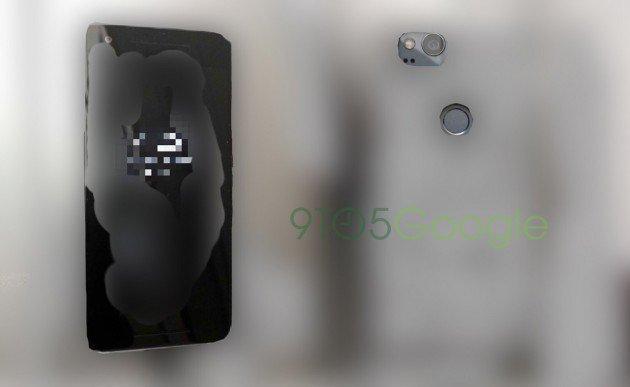 Для Pixel 2 обещают защиту от влаги и Always-On Display