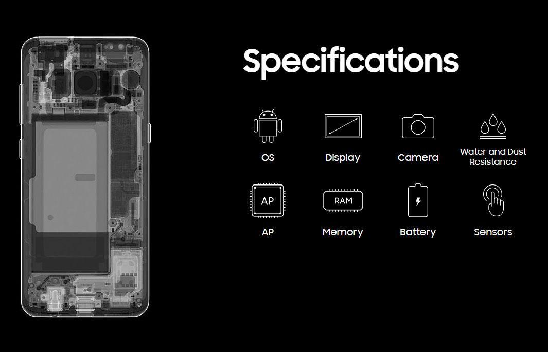 Galaxy S9 может внезапно появиться в январе