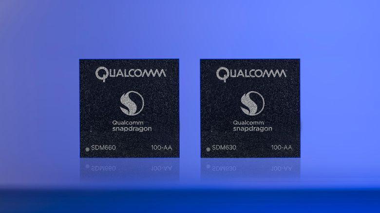 Готовимся дружить с Qualcomm Snapdragon 670