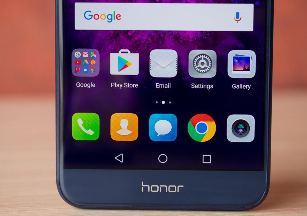 Honor 8 Pro, Honor 6X, Android Oreo, что у них общего?