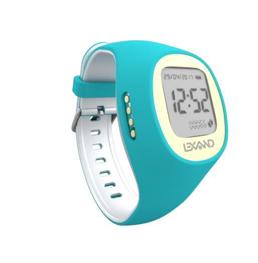LEXAND Kids Radar — часы для детей иродителей