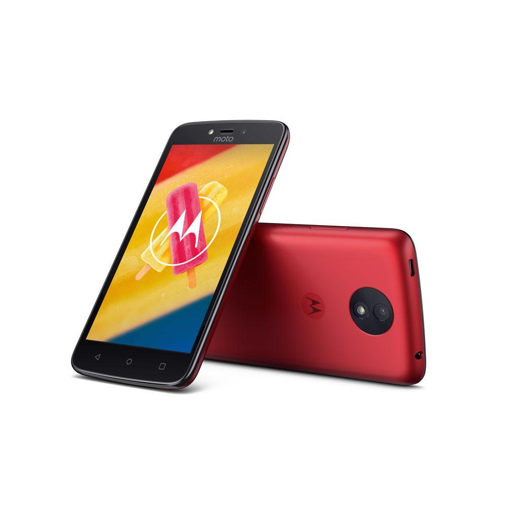 Motorola показала публично: Moto Z2 Force, Moto X4,Moto GSpecial Edition, Moto E4 иE4 Plus, Moto СиMoto СPlus