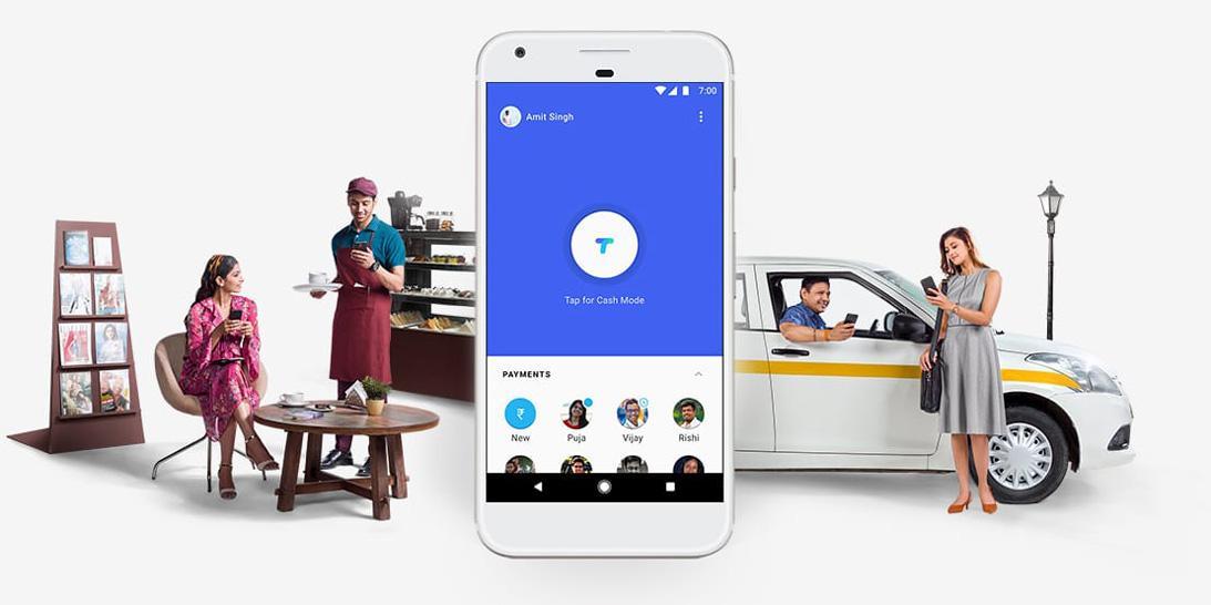 NFC заменили назвук — спасибо Google