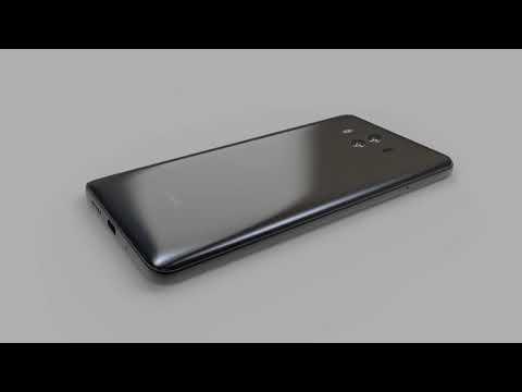 Практически галерея фотографий фаблета Huawei Mate 10