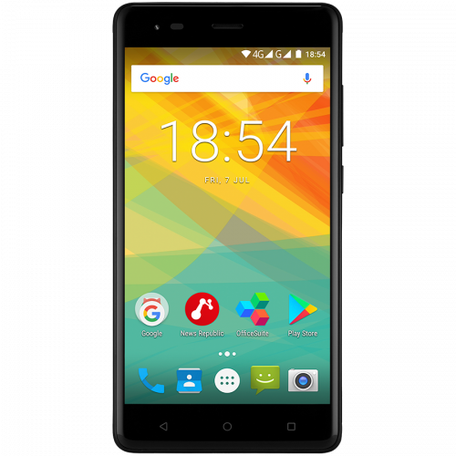 Prestigio выводит нарынок смартфон Grace R5 LTE