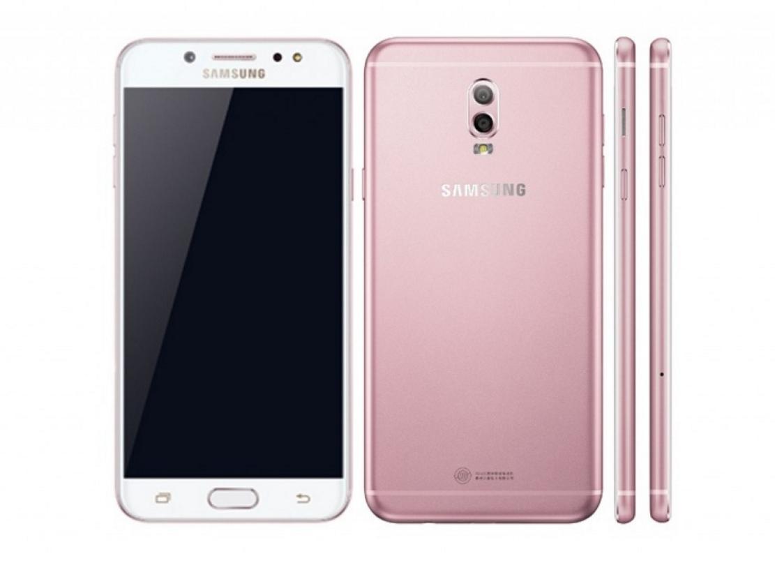 Samsung Galaxy J7+ обновили официально. Пока лишь в тайланде