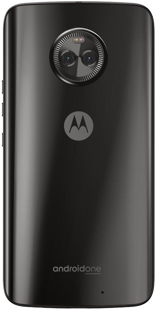 В сети появилась модель Moto X для Android One