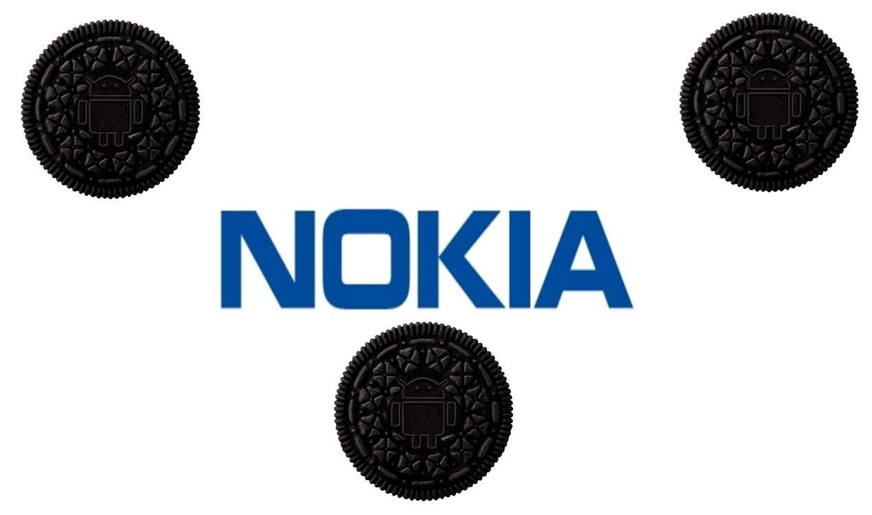 Все смартфоны Nokia обновятся до Android Oreo