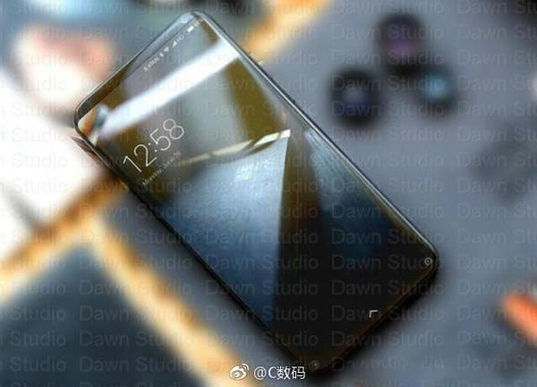 Xiaomi MiA1 лишат рамок — только экран