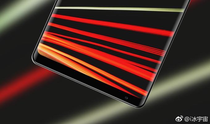 Xiaomi Mi Mix 2 совсем близко: фото и дата релиза