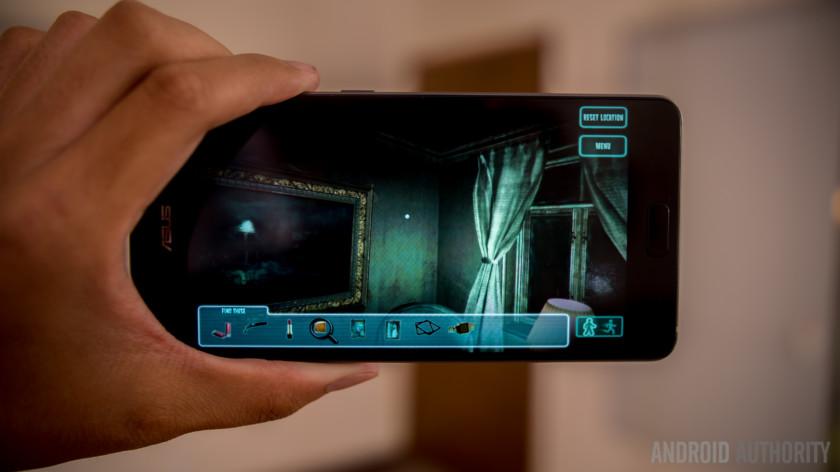 Asus тоже непрочь приготовить игровой смартфон