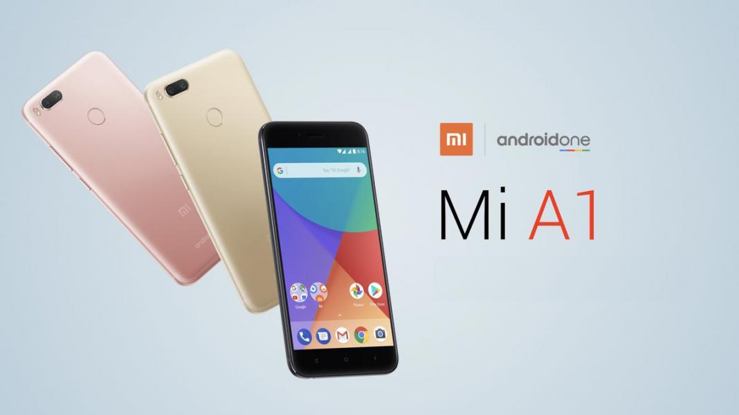 Чистый Android появится наустройствах Xiaomi Redmi врамках Android One