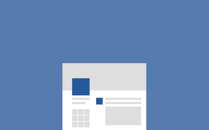 Что Facebook узнаём овастолько при загрузке фотографии?