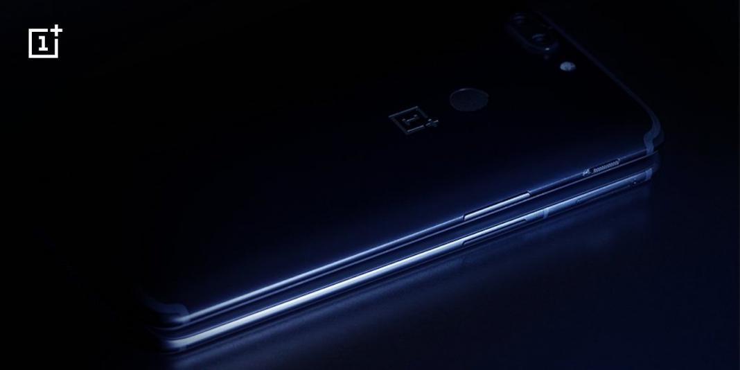 Дата релиза OnePlus 6 — секрет, ноего иценураскрыли