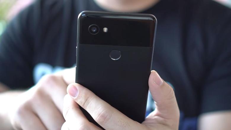 Google готовит бюджетный Pixel-смартфон для избранных стран