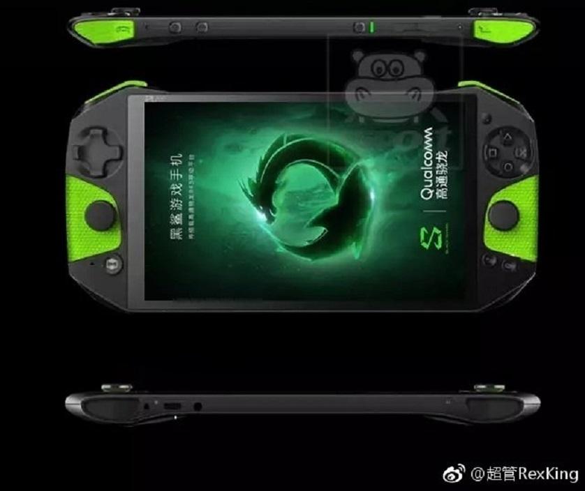Игровой смартфон Xiaomi Black Shark должен появиться 13 апреля