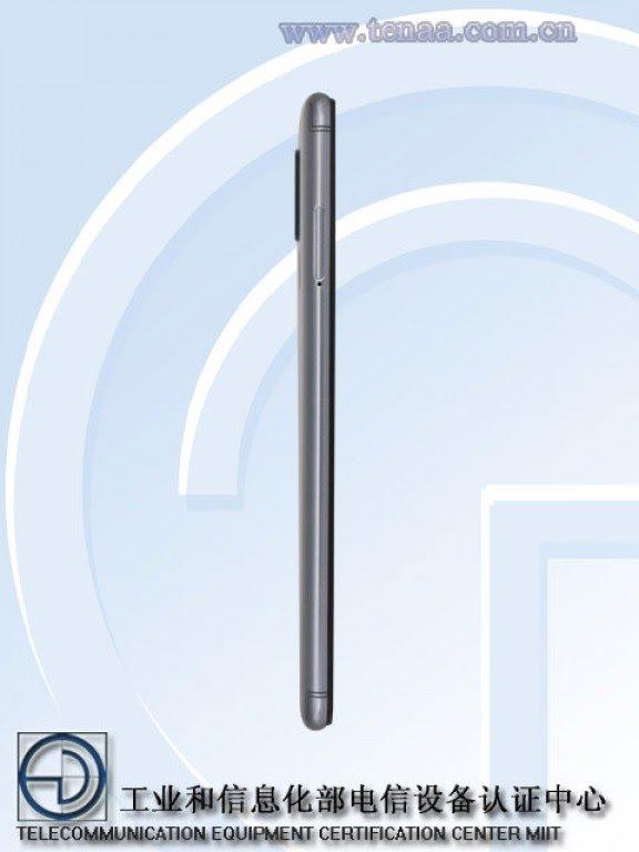 Неопознанный Xiaomi Redmi S2 обнаружился вбенчмарках