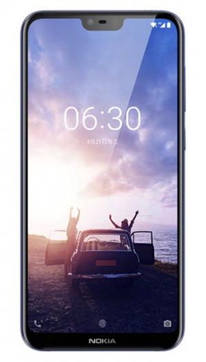 Nokia X6будет анонсирован уже 16 мая вПекине