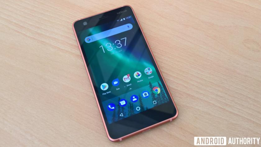 Список лучших смартфонов состоковым Android