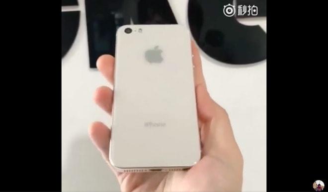 Так может выглядеть следующий бюджетный iPhone