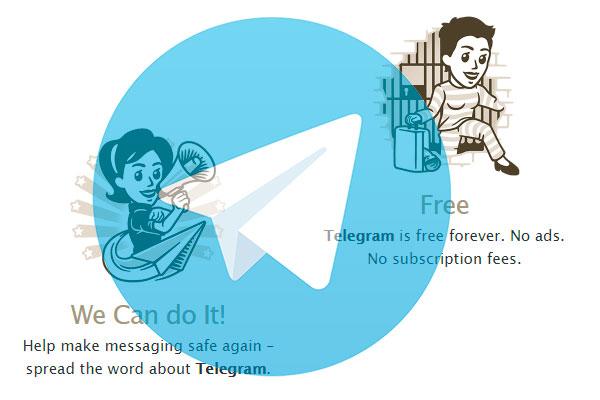 Telegram могут удалить изPlay Store иAppstore