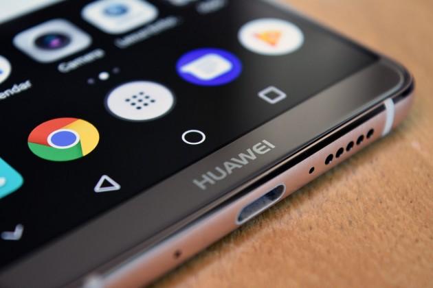 УHuawei появился собственный магазин приложений