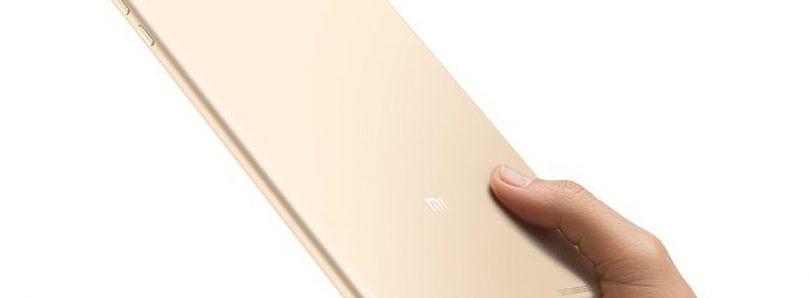 Xiaomi готовит продолжение легендарной линейки планшетов — MiPad 4