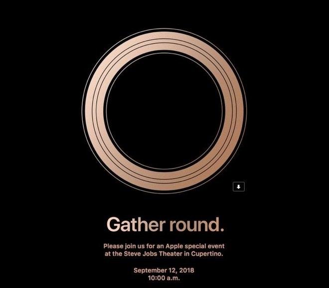 Apple покажет три новых iPhone 12 сентября