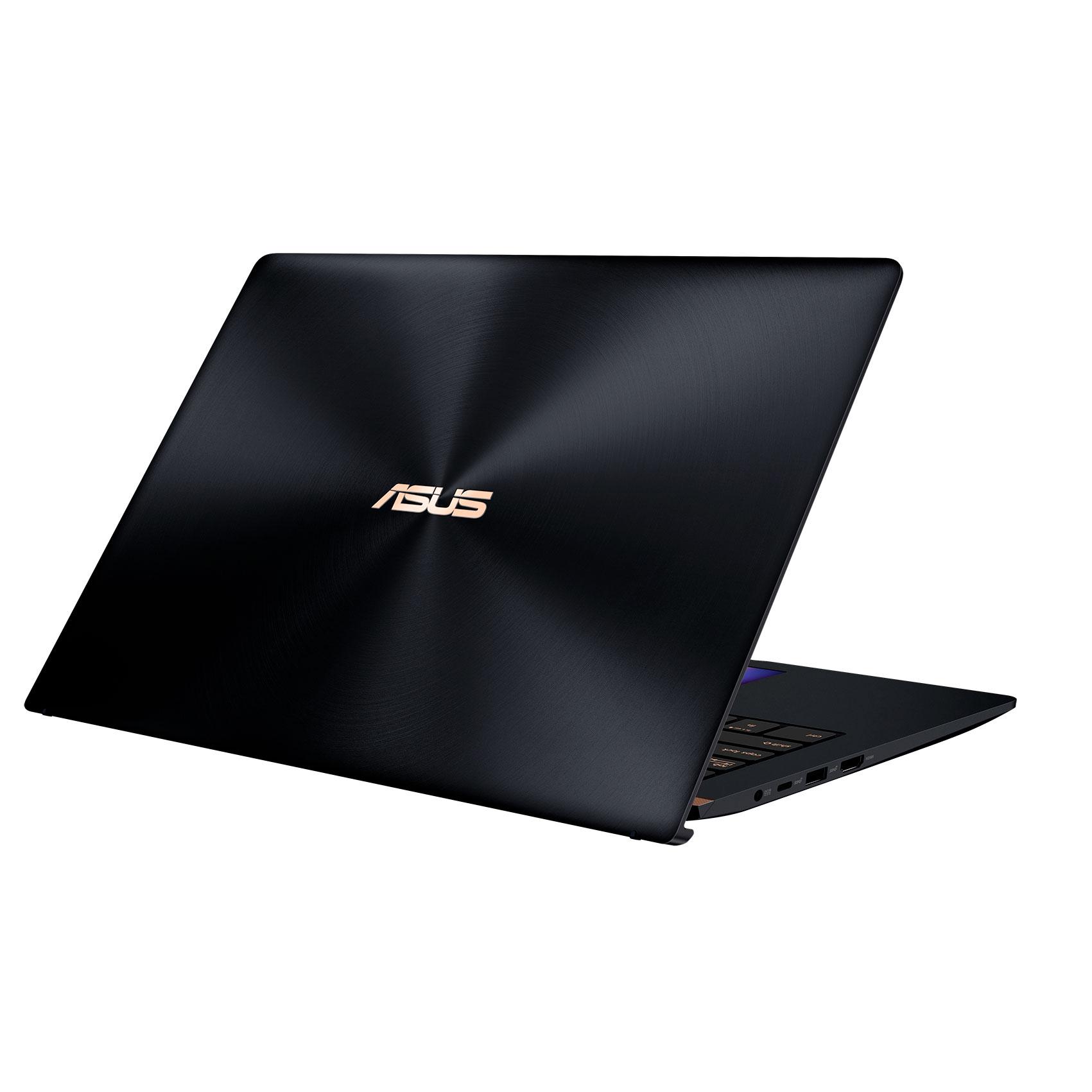 Asus Zenbook Pro 14 вызывает желание купить