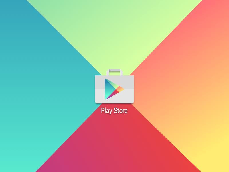 Google Play Store обновился доверсии 11.4.15 (есть apk)