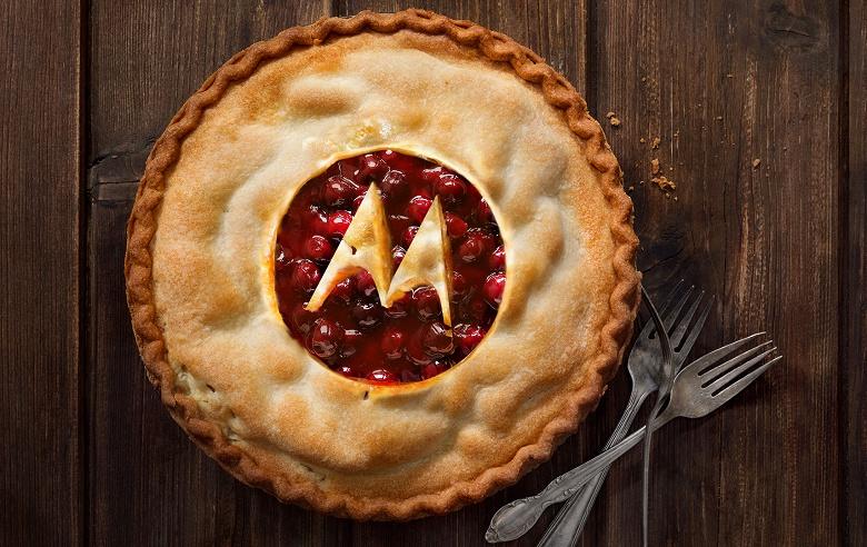 Когда Motorola обещает раздать обновления доAndroid Pie?