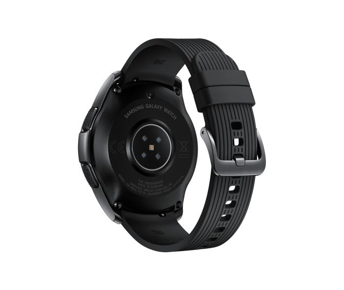 Samsung Galaxy Watch — новые умные часы компании