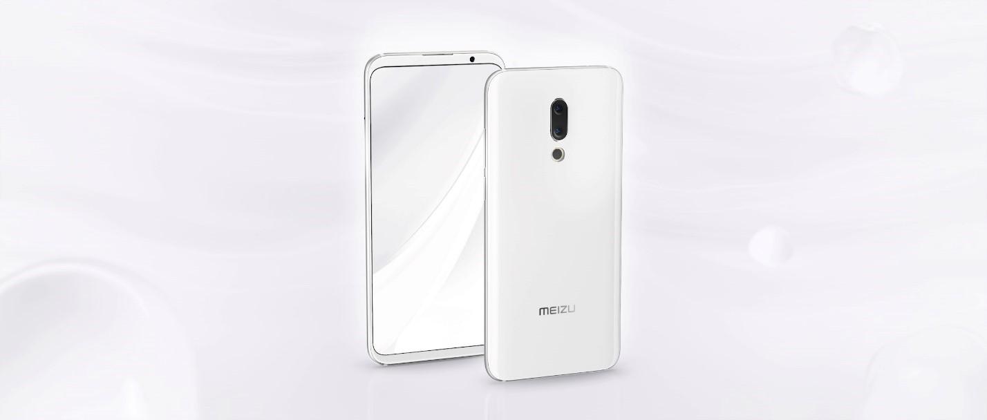 Смартфоны Meizu 16th и16th Plus смогли удивить