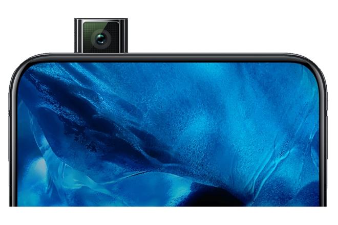 Выдвижные камеры прочны. Vivo Nex демонстрирует, открывая пиво