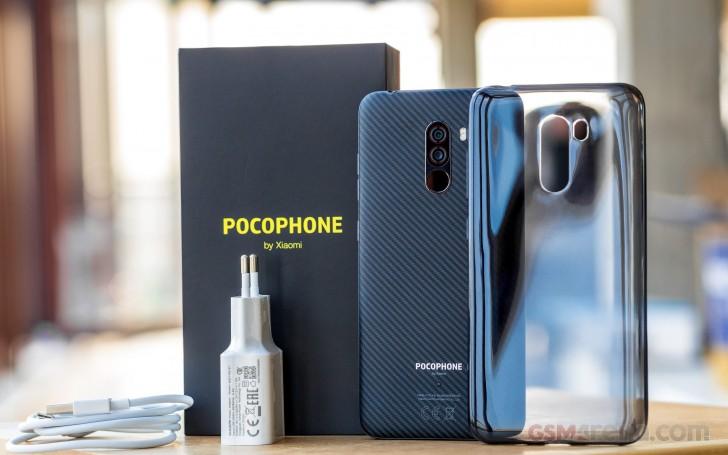 Xiaomi Poco F1 задал жару — реальный флагман за300$