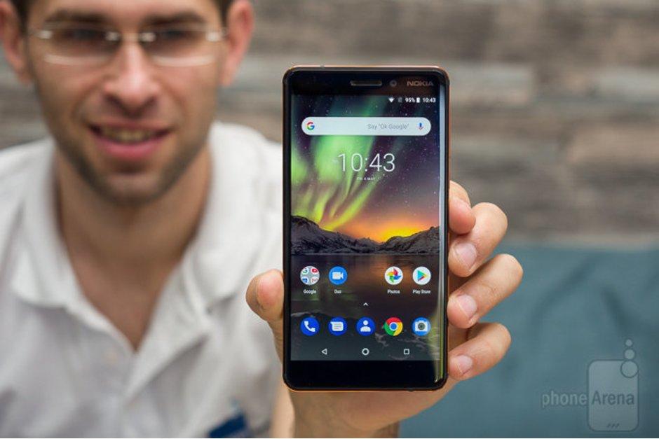 70 миллионов смартфонов Nokia за2 года. Такие дела