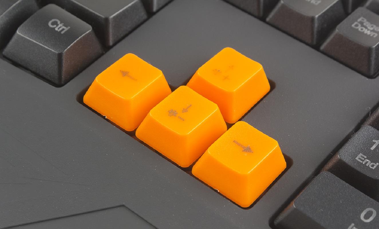 Для начинающих геймеров: обзор клавиатуры SVEN Challenge 9100